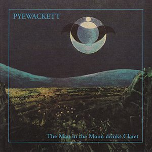 The Man in the Moon Drinks Claret