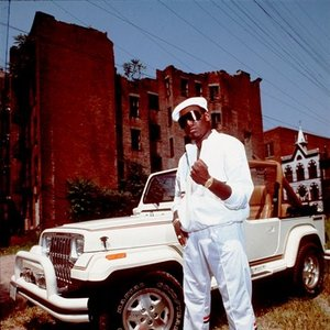 Avatar for Kool Moe Dee