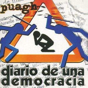 Diario de una democracia