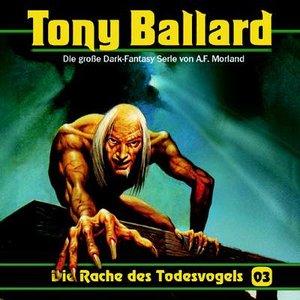 Avatar for Tony Ballard