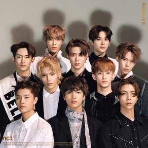 NCT #127 Regulate - The 1st Album Repackage