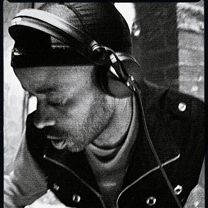 Avatar for Juan Atkins