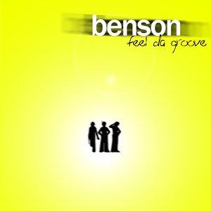Avatar for Benson