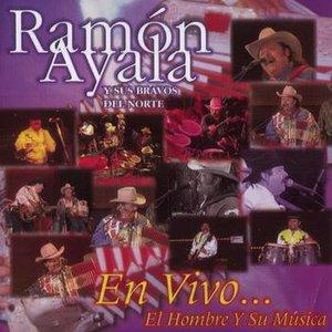 Imagen de 'En Vivo...El Hombre Y Su Musica'