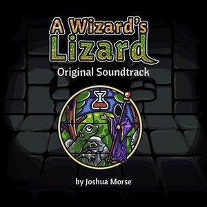 A Wizard's Lizard Original Soundtrack