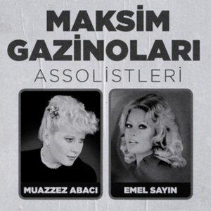 Maksim Gazinoları Assolistleri, Vol. 2