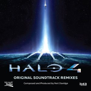 Halo 4 Original Soundtrack Remixes (Deluxe Remix Edition)