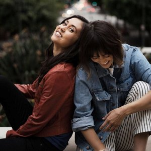 Image for 'Meg & Dia'