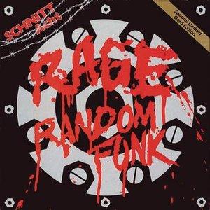 Rage / Random Funk - Single