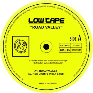Road Valley