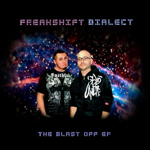 Image for 'The Blast Off EP'