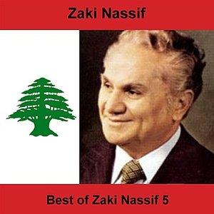 Best of Zaki Nassif 5