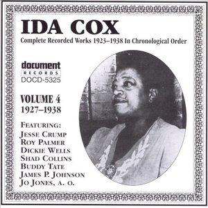 Ida Cox Vol. 4 1927-1938