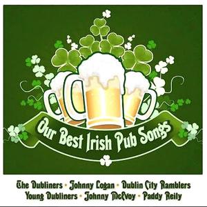 Our Best Irish Pub Songs