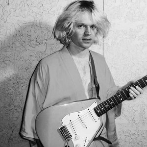 Аватар для Connan Mockasin