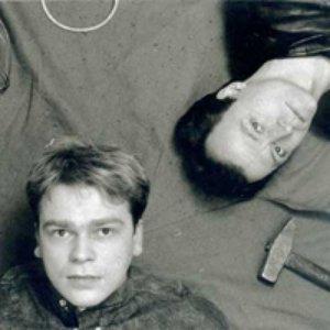 Bild für 'Avantgarde pop'