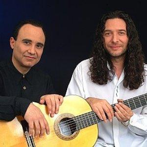 Image for 'Michel Camilo & Tomatito'