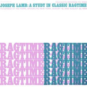 Joseph Lamb: A Study in Classic Ragtime