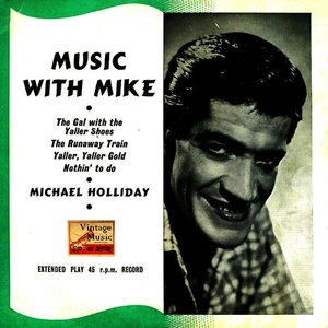 "Vintage Pop Nº 74 - EPs Collectors ""Music With Mike"""
