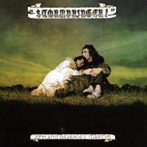 Stormbringer!