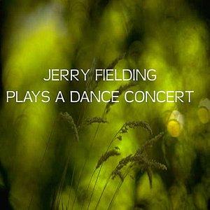 Plays A Dance Concert