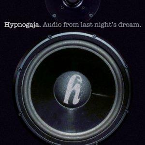 Audio From Last Night's Dream