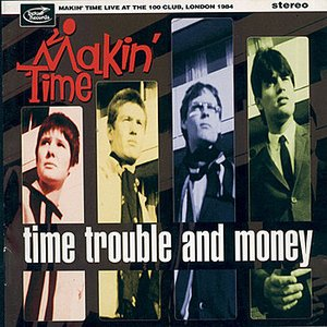 Time, Trouble And Money