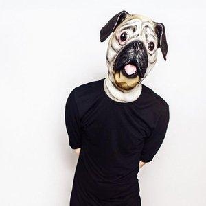 Avatar for sad puppy