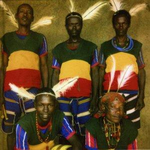 Avatar for Borana Tribe