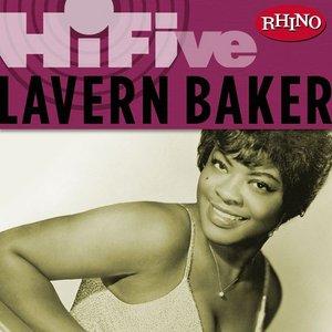 Rhino Hi-Five: LaVern Baker