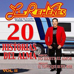 20 Historias Del Alma Vol. II