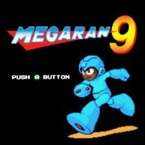 Mega Ran 9