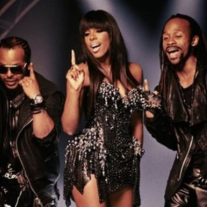 Avatar for Madcon feat. Kelly Rowland