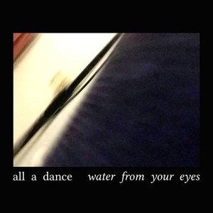 All A Dance