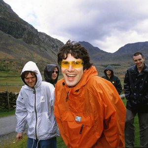Avatar for Super Furry Animals