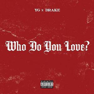 Album Art for Who Do You Love?