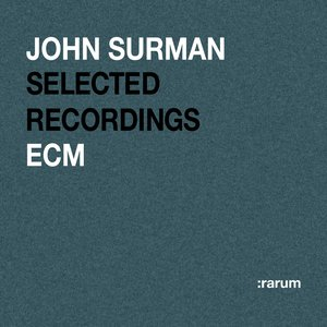 Selected Recordings [:rarum]