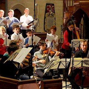 Avatar for The Choir of the Temple Church