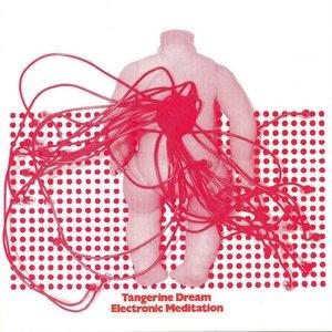 Image for 'Electronic Meditation'