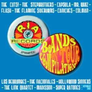 Image for 'Ria Records Bands on Tour'