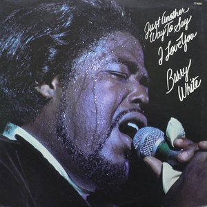 Let Me Live My Life Lovin You Babe Barry White Last Fm