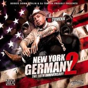 New York to Germany (The 20th Aniversary)