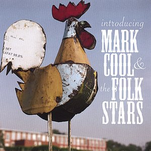 Introducing Mark Cool And The Folk Stars