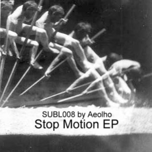 Stop Motion EP