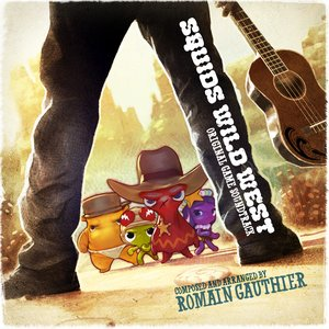 Squids: Wild West - Original Game Soundtrack