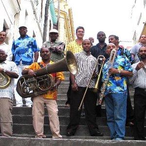 Avatar de Banda Municipale de Musica de Santiago de Cuba