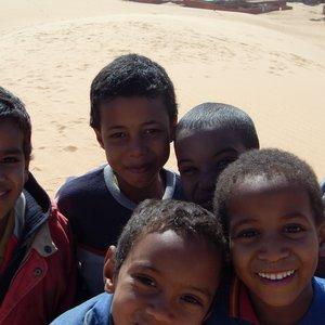 Avatar for Children in Djounhan