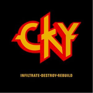 Infiltrate, Destroy, Rebuild