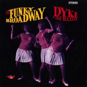 The Funky Broadway