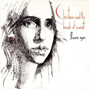 (Accompanying Herself On The Piano) CHRISTMAS AND THE BEADS OF SWEAT